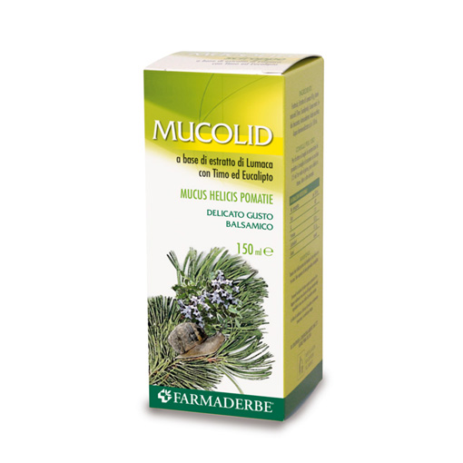 MUCOLID SIRUP